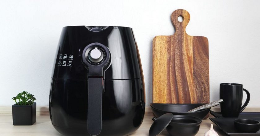 Is It Possible To Air Fryer Without Oil?