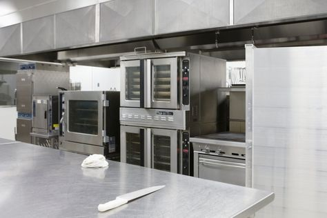 Setting Up A Commercial Kitchen near me
