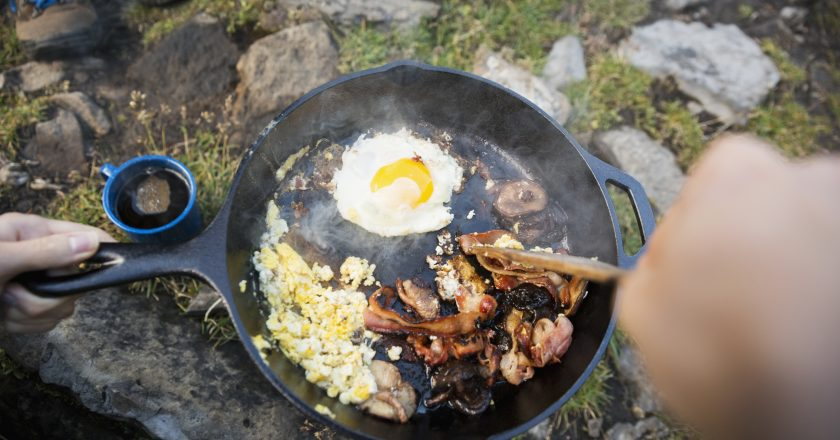 All You Need to Know About Backpacking Meals for Your Trip