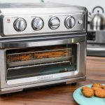 Which Cuisinart Air Fryer is the best?